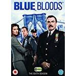 Blue Bloods - Season 6 [DVD] [2016]